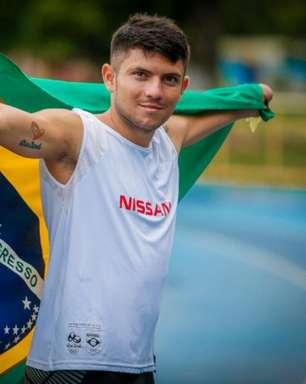 Thomaz e Petrúcio fazem dobradinha nos 400m, e atletismo brasileiro chega a 27 medalhas em Tóquio