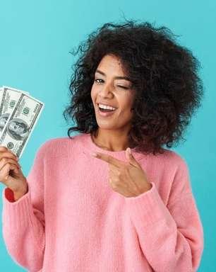 Cheios de grana: 5 signos com mais chances de ficarem ricos