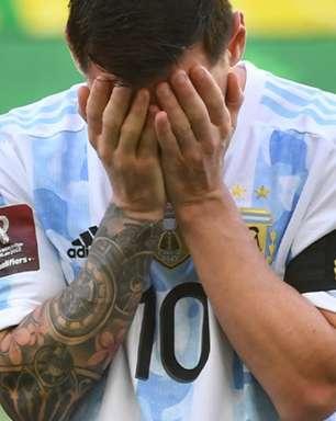 """Web """"aplaude"""" ação da Anvisa e aponta """"vexame"""" da Argentina"""