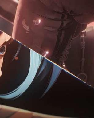 Animação Arkane ganha trailer com cenas em Piltover e Zaun
