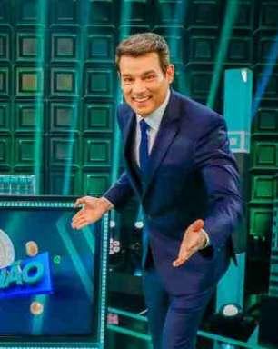 Show do Milhão estreia na vice-liderança com o dobro da audiência