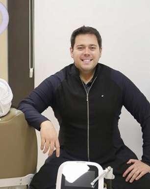 Dentista Dr. Paulo Antonioli faz alerta para que lutadores mantenham a saúde bucal em dia