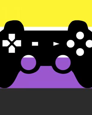 A representatividade não-binária em jogos