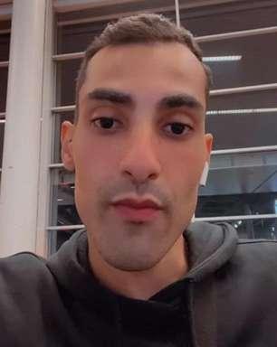 Douglas Souza expõe homofobia em aeroporto da Europa