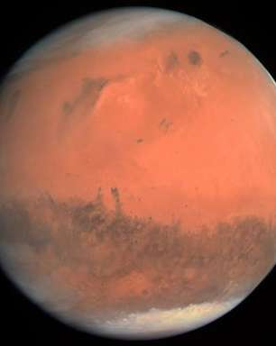 Humanos só podem ficar 4 anos em Marte, aponta estudo