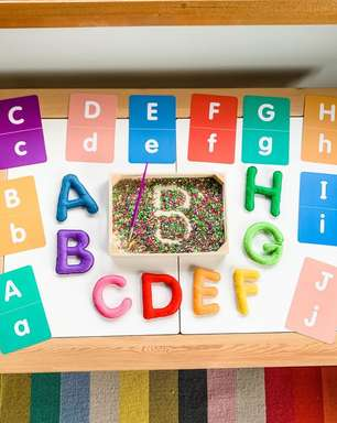 9 brincadeiras que ajudam as crianças que estão na fase da alfabetização
