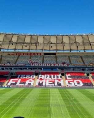 Conmebol confirma mudança de Fla x Barcelona para o Maracanã