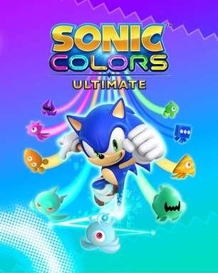 Análise: Sonic Colors Ultimate traz de volta ótimo jogo do Wii