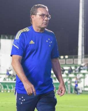 Cruzeiro sai de vez da briga pelo acesso