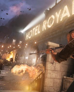 Multiplayer de CoD: Vanguard tem mais caos e mais emoção