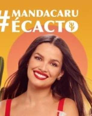 L'Occitane au Brésil e Juliette estreiam campanha #MandacaruÉCacto