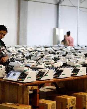 TSE cria comissão eleitoral que inclui as Forças Armadas