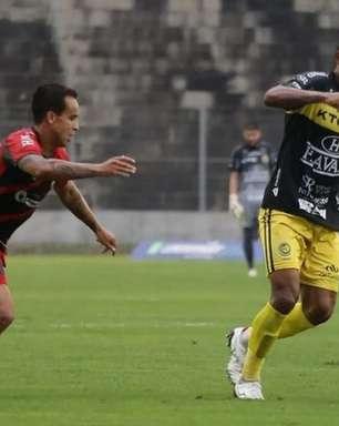 Athletico está mais pressionado com eliminação no Paranaense