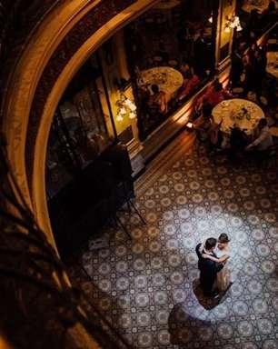 Da cerimônia à festa, brasileiros elegem as músicas favoritas para casamentos