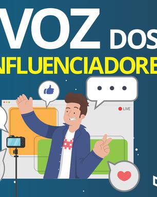 O que um influencer digital faz