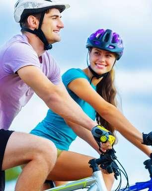 Bicicleta emagrece: saiba como perder peso pedalando