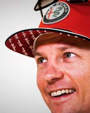 Alfa Romeo quer manter parceria com Kimi Raikkonen na F1