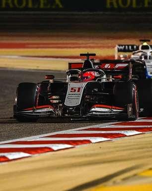 F1 estuda realizar treinos livres com pilotos novatos