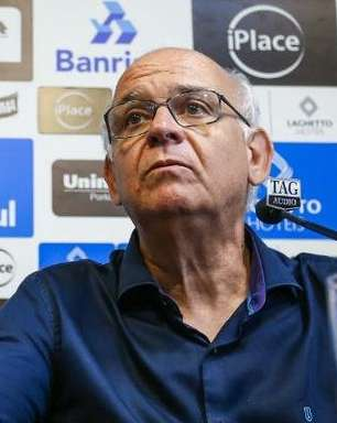 Presidente fala sobre chances do Grêmio não entrar em campo