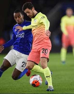 Leicester x Manchester City: onde assisitir, horário e escalações do jogo da Premier League