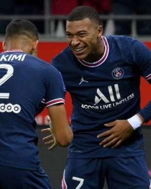 PSG x Clermont: onde assistir, horário e escalações do jogo do Francês