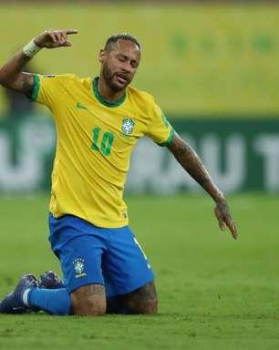 """""""Não é impossível"""", diz advogado sobre Neymar no Flamengo"""