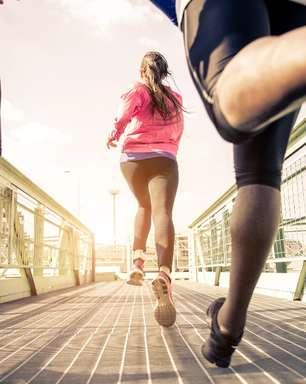 Como emagrecer correndo: conheça o treino certo para queimar calorias