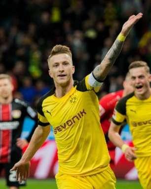 Bayer Leverkusen x Borussia Dortmund: onde assistir, horário e escalações do jogo da Bundesliga