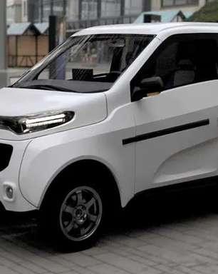 Conheça o carro elétrico que promete ser o mais barato do mundo
