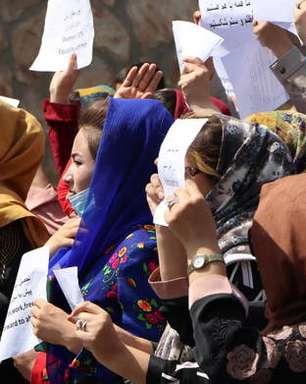 Talibã: mulheres precisam fazer filhos e não ser ministras