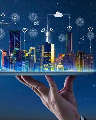 Empresas alteram a forma de funcionamento e ambiente digital ganha força