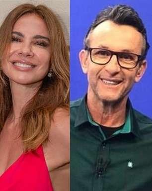 """Seis celebridades que poderiam - mas não vão - substituir Tiago Leifert no """"BBB"""""""