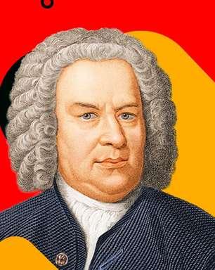 Conheça a biografia do compositor Johann Sebastian Bach