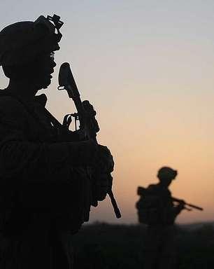 11 de Setembro: '20 anos depois, é provável que EUA e Talebã se aliem no combate ao terror', diz ex-analista do FBI