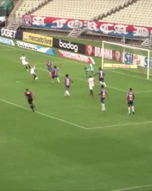 SÉRIE A: Gols de Fortaleza 0 x 2 Atlético-MG
