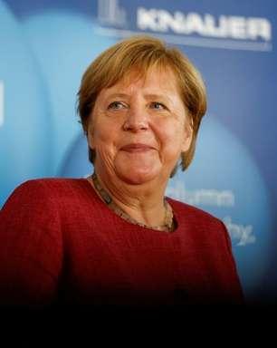Uma feminista relutante, chanceler alemã Merkel ainda inspira muitas mulheres