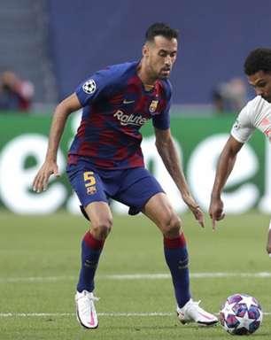 Barcelona x Bayern de Munique: onde assistir, horário e escalações do confronto da Champions League