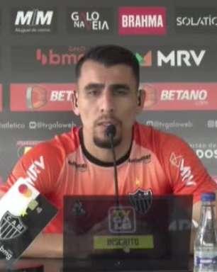 """ATLÉTICO-MG: Junior Alonso vê Fred como referência do ataque do Fluminense e destaca cuidado especial com ele: """"Nosso trabalho é pegar ele"""""""