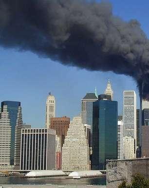 Como a TI sobreviveu aos ataques de 11 de Setembro