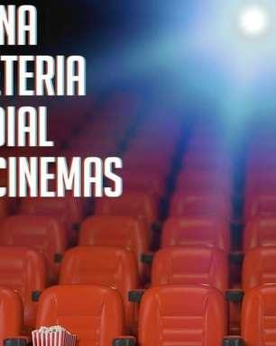 PODCAST: moderação do Facebook, alta na bilheteria dos cinemas e muito mais!