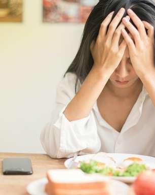 Alimentos que podem diminuir a dor de cabeça