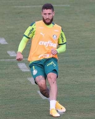 Após ficar fora do time por lesão, Zé Rafael volta a desfalcar o Palmeiras