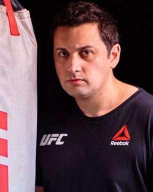 Professor de espanhol e faixa-preta, Rodrigo Prado lista razões que tornam o idioma essencial na carreira do lutador