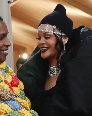 Met Gala 2021: Confira os sorrisos dos convidados