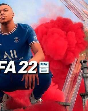Trilha sonora de FIFA 22 terá mais de 120 músicas