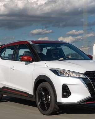 Novo Nissan Kicks ganha série limitada XPlay de R$ 122.990