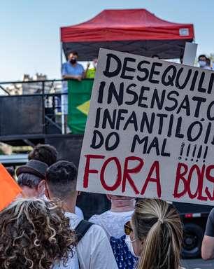 Partidos tentam unir esquerda e direita contra Bolsonaro