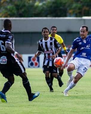 Rodriguinho processa Cruzeiro pela 2ª vez e cobra R$ 4,16 mi