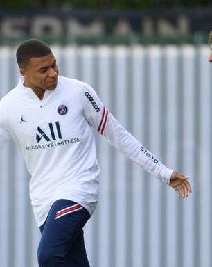 Leonardo critica postura do Real e tenta renovar com Mbappé