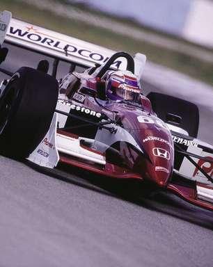 Na Garagem: Zanardi perde as duas pernas após acidente em prova da Indy na Alemanha